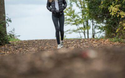 Hoe je je pijn aanpakt en terug kunt wandelen …